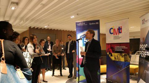 Retour sur la 3e Journée des organisations internationales (JOI)