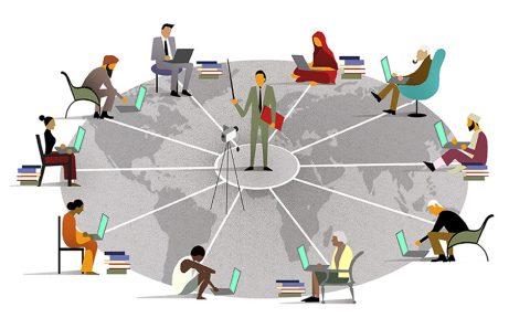 Les cours en ligne ouverts et massifs (CLOM) en affaires internationales : une mine d'or à explorer ! – Par Arielle Rakoto