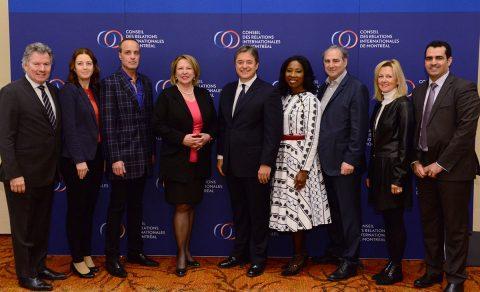 La mobilité internationale : un outil vital pour les jeunes entrepreneurs québécois