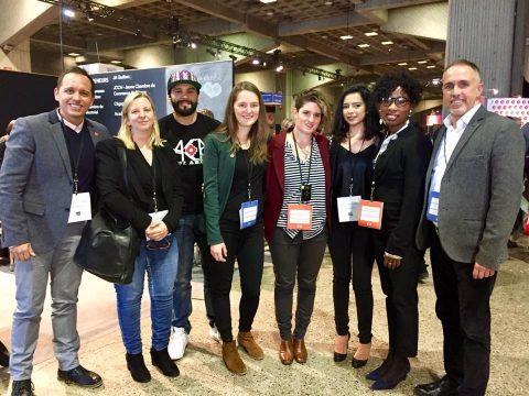 La mobilité internationale au service de l'entrepreneuriat