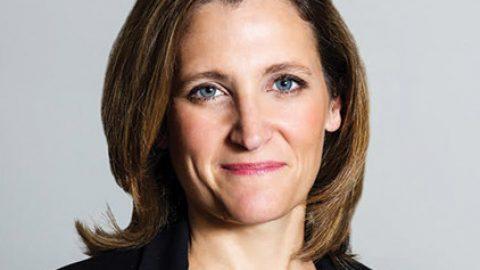 Compte-rendu sur la conférence « Les perspectives commerciales du Canada » – Par Arielle Rakoto