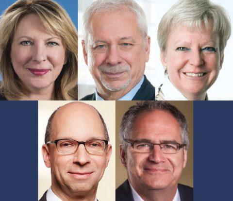 L'Accord Canada-UE : Un nouvel élan pour le Québec. Retour sur le déjeuner-causerie du CORIM du 21 octobre 2016
