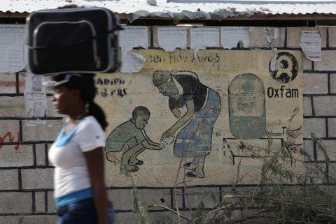 Scandale Oxfam GB : le géant de l'humanitaire dans la tourmente