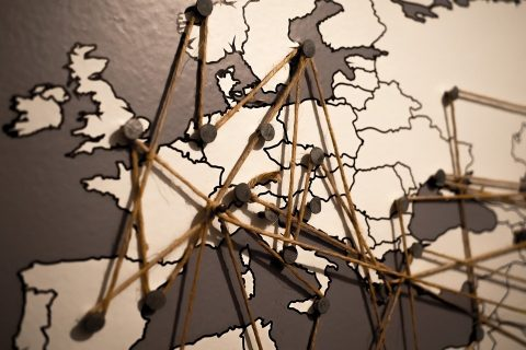 Étudier à l'étranger : y avez-vous déjà songé ?
