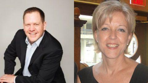 Connexion internationale de Montréal accueille ses deux premiers mentors